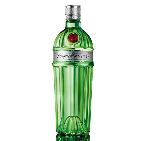 Ginebra Tanqueray Ten 750 ml-Vinexa