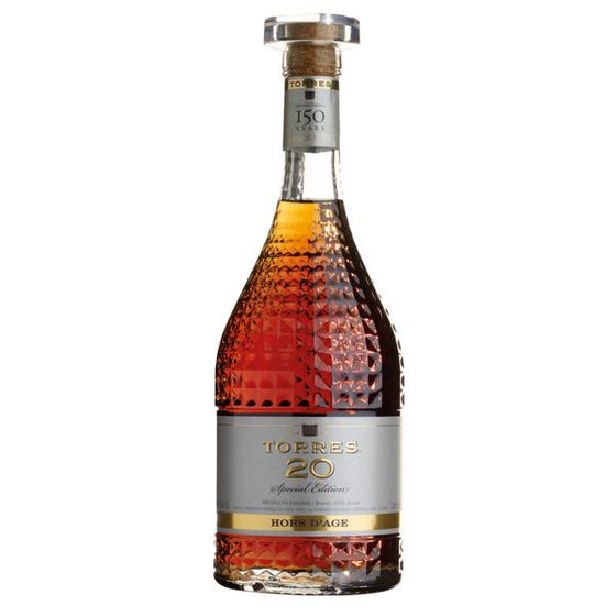 Brandy Torres 20 700 ml-Vinexa