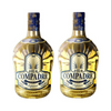 2 Tequila El Compadre 750 ml