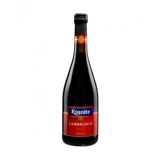 Vino Tinto Riunite Lambrusco 750 ml-Vinexa