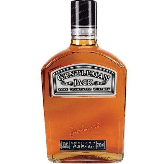 Whisky Gentleman Jack 750 ml-Vinexa