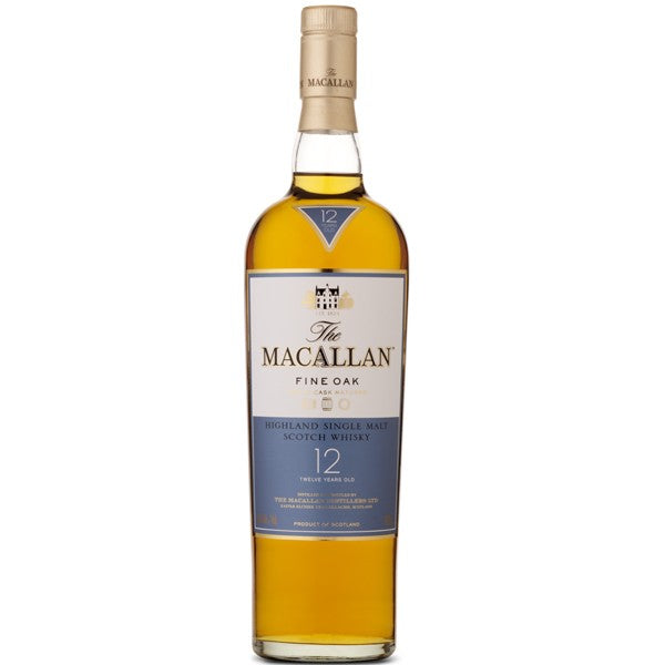 Whisky The Macallan 12-Vinexa