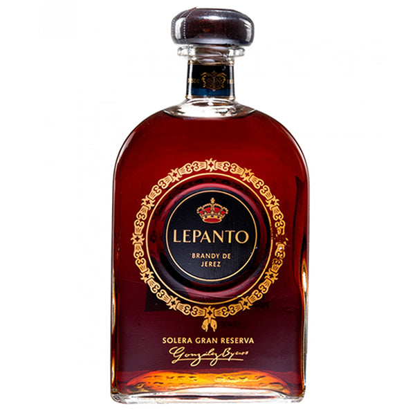 Brandy Lepanto 750 ml-Vinexa