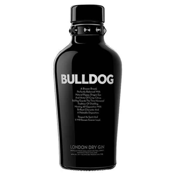 Ginebra Bulldog 750 ml-Vinexa