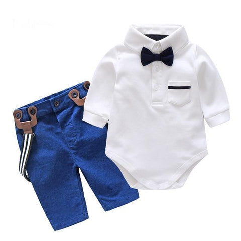 Awesome Party Clothing Set-Baby Boys-KidsDoFashion
