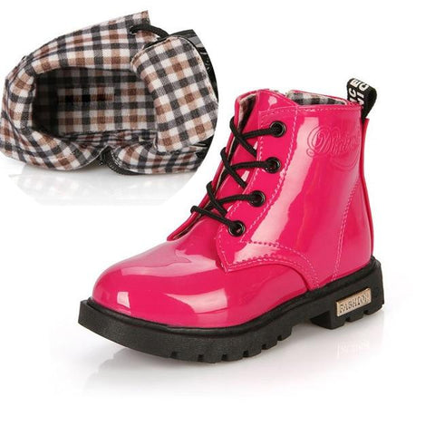 Cool Little Boots-Girls-KidsDoFashion