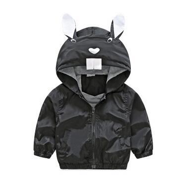 Cool Warm Coat-Baby Boys-KidsDoFashion