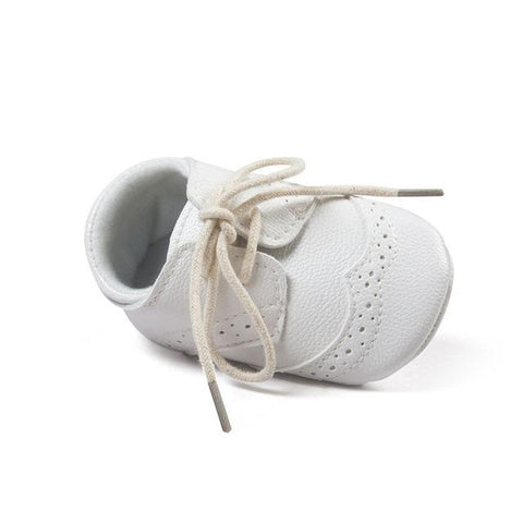 Cute Little Oxfords-Baby Girls-KidsDoFashion