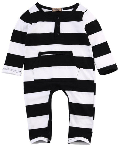 Lovely Little JumpSuit-Baby Boys-KidsDoFashion