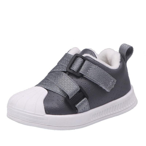 Panda Little Shoes-Girls-KidsDoFashion