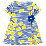 Summer Princess Dress-Girls-KidsDoFashion