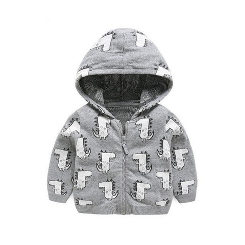 Sweet Little Jacket-Baby Girls-KidsDoFashion