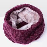 Thick and Cozy Scarf-Boys-KidsDoFashion