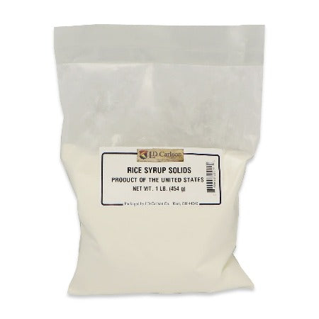 Rice Syrup Solids - 1lb