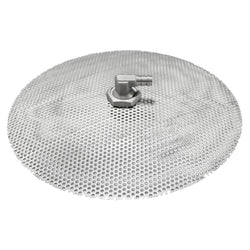 Stainless Steel False Bottom - 10""