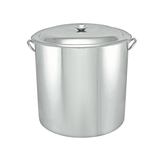 Stainless Steel Brew Pot - 18 Gallon