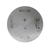 "Stainless Steel False Bottom w/ Legs - 19 1/2"" - Overview"