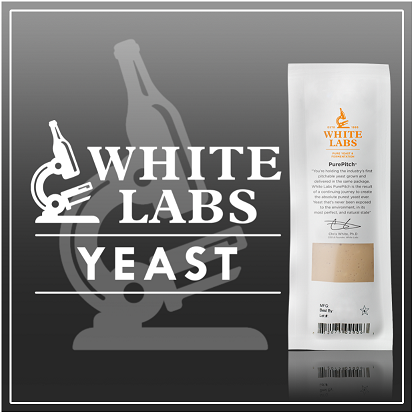 German Bock Lager Yeast - WLP833