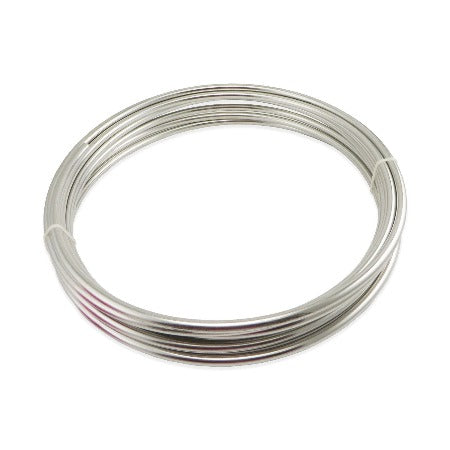 Stainless Steel Coil - 25' of 3/8""
