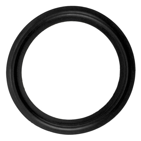 "Tri-Clover Clamp Gasket – 2"" TC – EPDM"