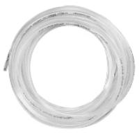 "EVABarrier Double Wall Tubing - 5/32"" ID (4mm) X 5/16"" OD (8mm) (per foot)"
