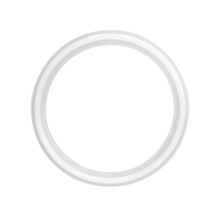 "Silicone Tri-Clover Gasket - 3"" TC"
