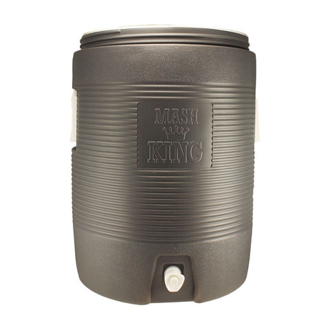 Mash King Mash Tun Cooler - Canadian Homebrewing Supplier - Free Shipping - Canuck Homebrew Supply