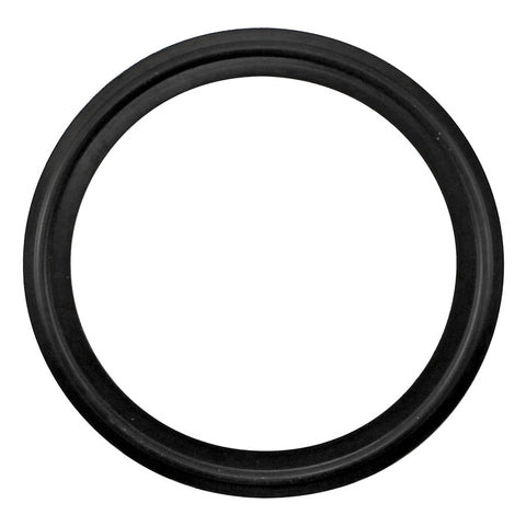 "Tri-Clover Clamp Gasket – 4"" TC – EPDM"