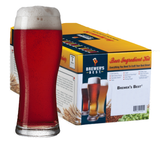 American Amber Recipe Kit - Canadian Homebrewing Supplier - Free Shipping - Canuck Homebrew Supply
