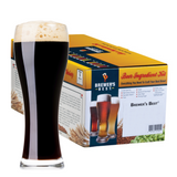 Pumpkin Spice Porter Recipe Kit - Canadian Homebrewing Supplier - Free Shipping - Canuck Homebrew Supply