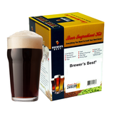 Chocolate Stout Recipe Kit (One Gallon) - Canadian Homebrewing Supplier - Free Shipping - Canuck Homebrew Supply