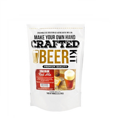 Irish Red Beer Craft Kit