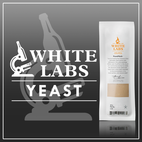 London Fog Yeast - WLP 066