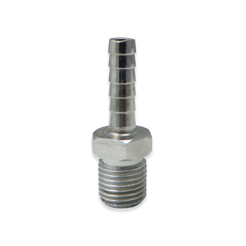 "Hose Stem - 1/4"" Male NPT to 3/16"" Barb - Canadian Homebrewing Supplier - Free Shipping - Canuck Homebrew Supply"