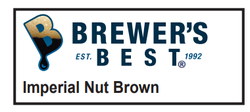 5 Gallon Imperial Nut Brown Homebrew Kit