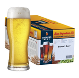 Continental Pilsner Recipe Kit - Canadian Homebrewing Supplier - Free Shipping - Canuck Homebrew Supply