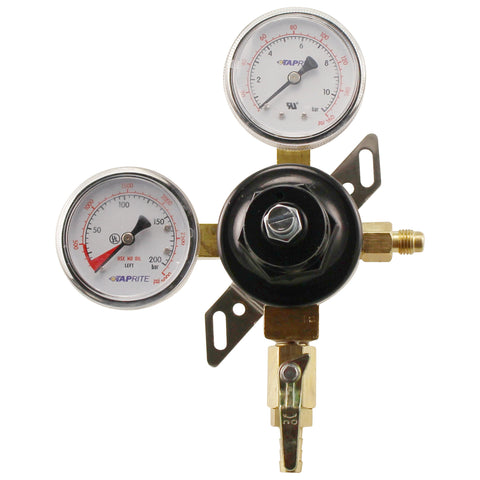 Taprite Primary Nitrogen Regulator (160 & 3000 psi) #5741WMHPNT-6