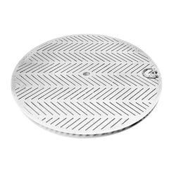 Stainless Steel False Bottom for 10 Gallon Spike Kettle (V3) | FB-P-10 | Spike Brewing - Canadian Homebrewing Supplier - Free Shipping - Canuck Homebrew Supply