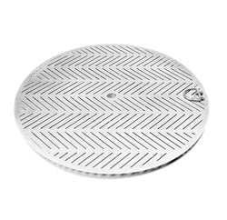 Stainless Steel False Bottom for 30 Gallon Spike Kettle (V3) | FB-P-30 | Spike Brewing - Canadian Homebrewing Supplier - Free Shipping - Canuck Homebrew Supply