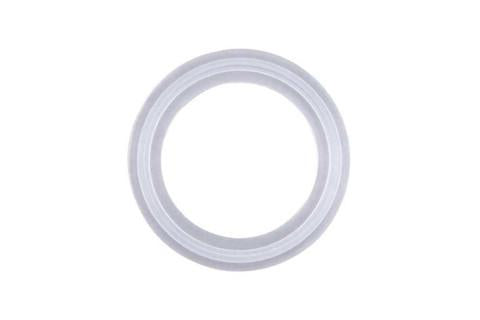 "2"" Tri-Clover Silicone Gasket 