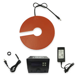 MTSs Heater Kit - 10 Gallon Mash Tun - Canadian Homebrewing Supplier - Free Shipping - Canuck Homebrew Supply