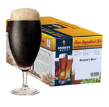 Milk Stout Recipe Kit - Canadian Homebrewing Supplier - Free Shipping - Canuck Homebrew Supply
