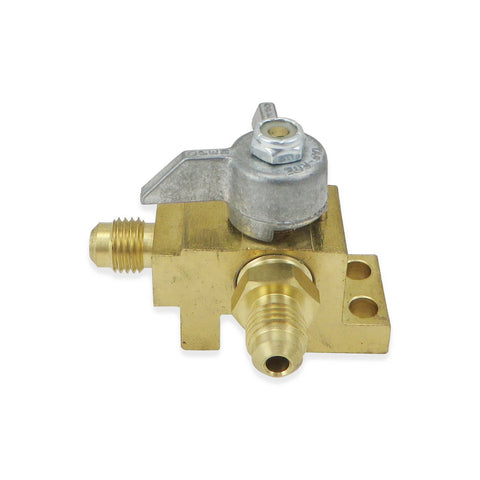 Taprite CO2 Change Over Valve - (#7430) - Canadian Homebrewing Supplier - Free Shipping - Canuck Homebrew Supply