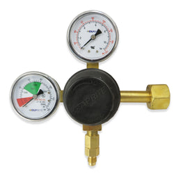 High Pressure Primary Regulator (160 & 2000PSI) #T5741PMHPBK - Canadian Homebrewing Supplier - Free Shipping - Canuck Homebrew Supply