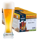 Witbier Recipe Kit - Canadian Homebrewing Supplier - Free Shipping - Canuck Homebrew Supply