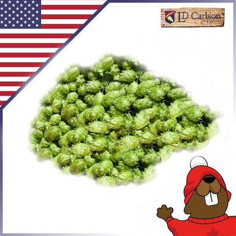 Cascade Whole Leaf Hops - 1lb