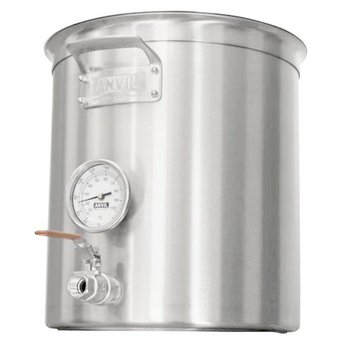 Anvil 10 Gallon Brew Kettle