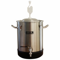 Anvil Stainless Steel 4 Gallon Bucket Fermentor