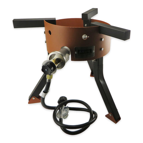 Anvil High Performance Burner