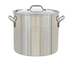 Bayou Classic 40 Quart Stock Pot